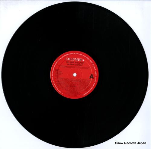 WILLIAMS, MELANIE human cradle 4765791 - disc