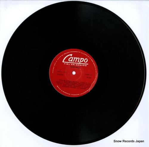 RICO, LUIS luis rico LPS-024 - disc