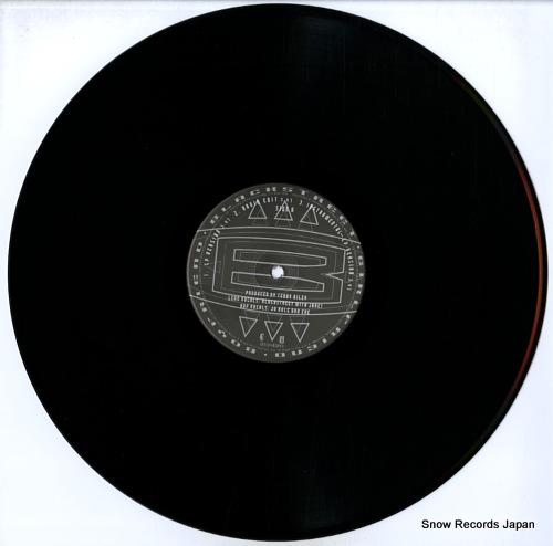 BLACKSTREET girlfriend / boyfriend INT12-95043 - disc