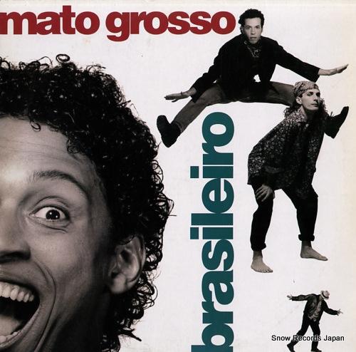 MATO GROSSO brasileiro FM50005 - front cover