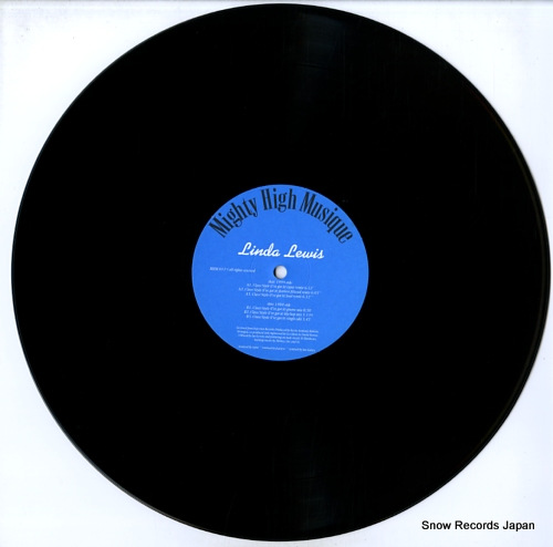 LEWIS, LINDA class / style (i've got it)(classic mixes and new versions) MHM017 - disc