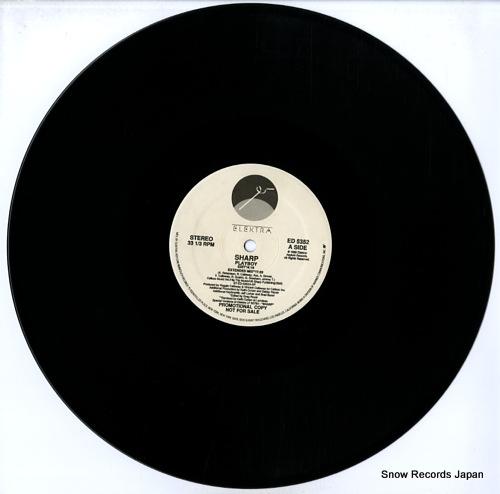SHARP playboy ED5352 - disc