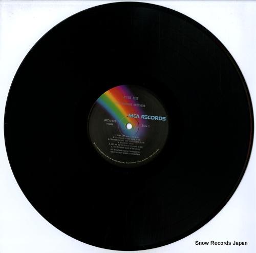 OSBORNE BROTHERS, THE ru-be eeee MCA-135 - disc