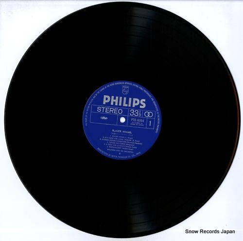 V/A blauer himmel PTO-6004 - disc