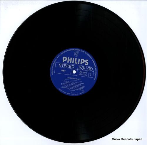 V/A tennessee waltz PTO-6009 - disc