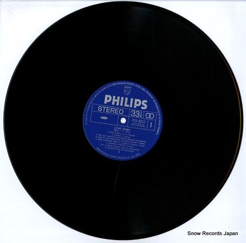 V/A love story PTO-6012 - disc