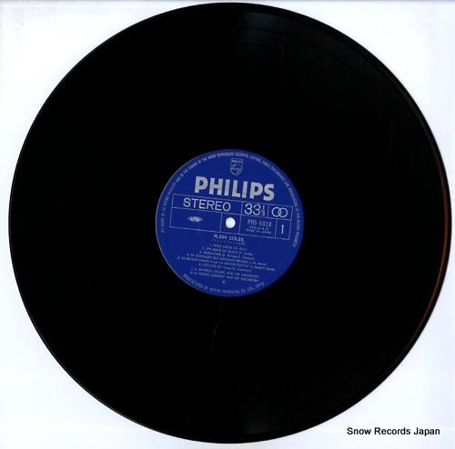 V/A plein soleil PTO-6018 - disc