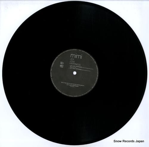 MIMI joy love happiness NJS-105 - disc