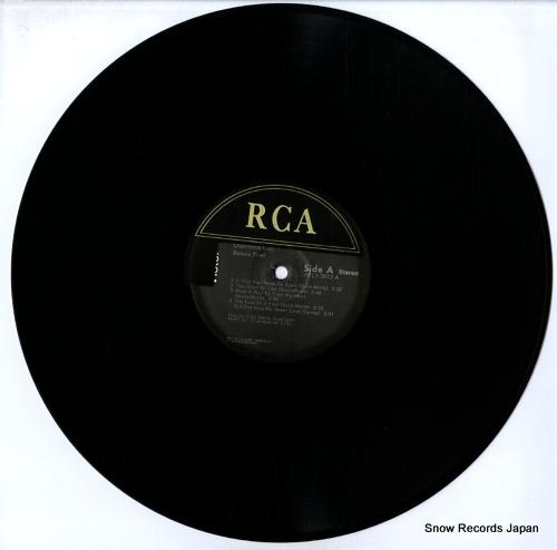 TYLER, BONNIE diamond cut AFL1-3072 - disc