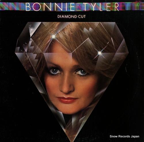 TYLER, BONNIE diamond cut AFL1-3072 - front cover