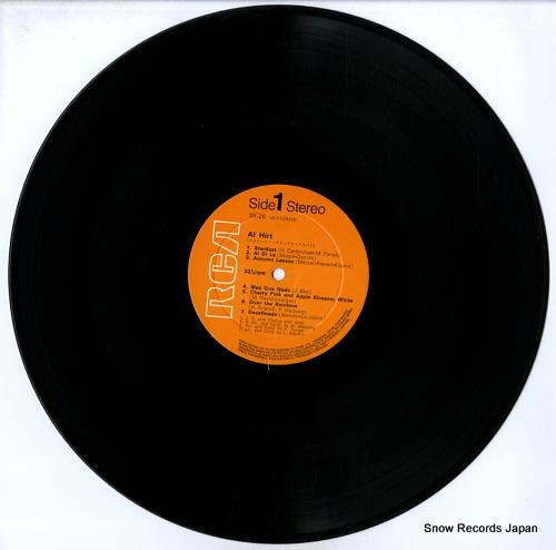 HIRT, AL grandprix series SX-26 - disc