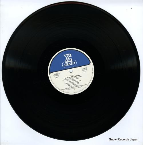 PAILLARD, JEAN-FRANCOIS the best of paillard ERX-7501-02 - disc