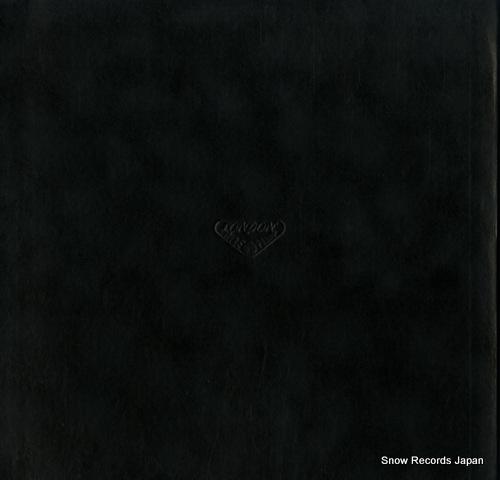 VARVISO, SILVIO bellini; norma (complete) SLC7055/6 - back cover