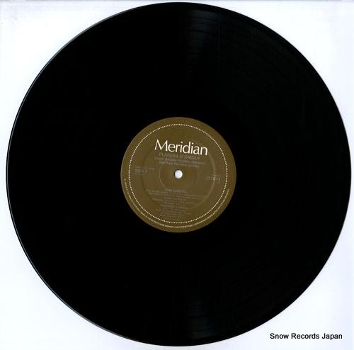 KESSLER, SUSAN / GEOFFREY PARSONS plaisir d'amour E77074 - disc