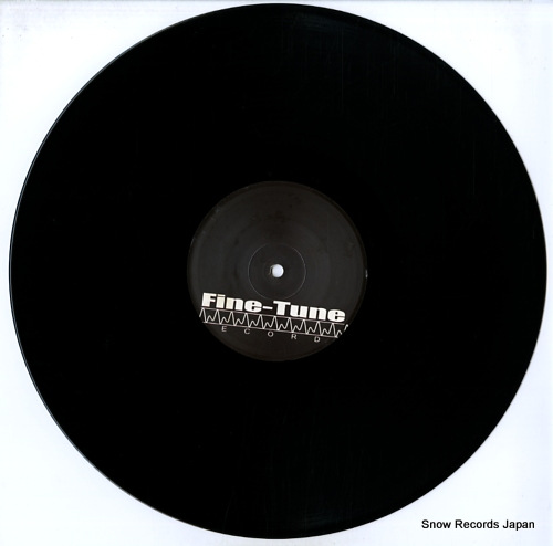 KASH rotor FINETUNE024 - disc