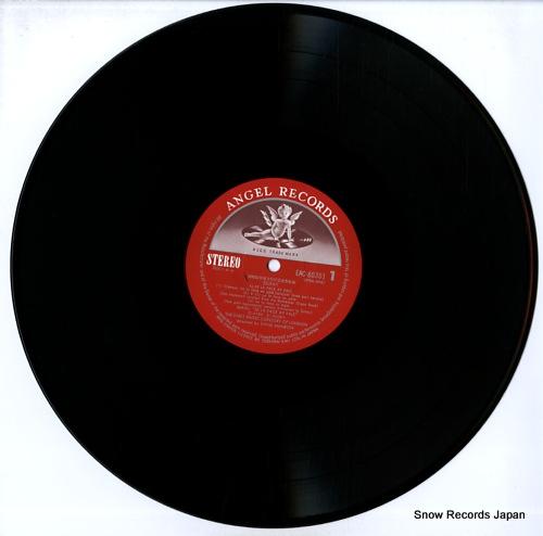 MUNROW, DAVID dufay; mass-se la face ay pale EAC-80301 - disc