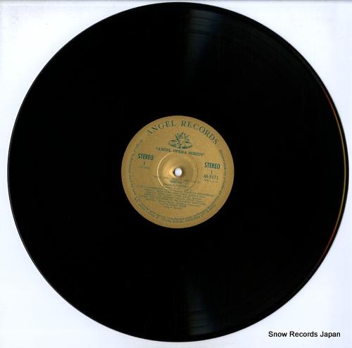 HEGER, ROBERT flotow; martha AA-9571-2 - disc