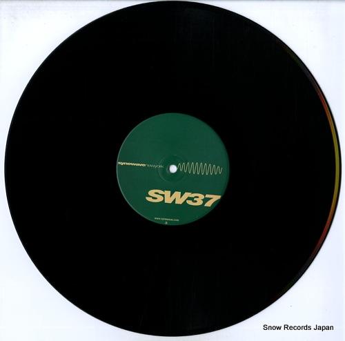 BELTRAM, JOEY sw37 SW37 - disc