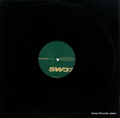 BELTRAM, JOEY sw37 SW37 - front cover
