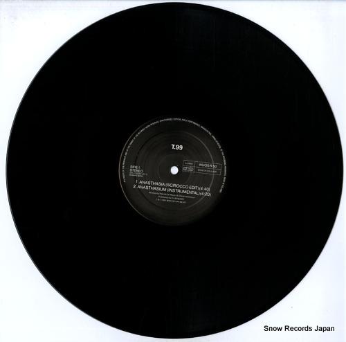 T99 anasthasia(rap version remix) WHOSR50 - disc