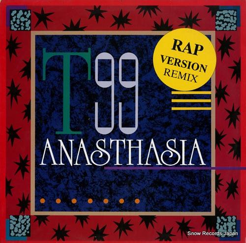 T99 anasthasia(rap version remix) WHOSR50