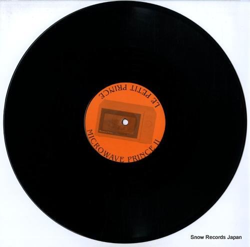 PRINCE, MICROWAVE ii PRINCE94/11 - disc