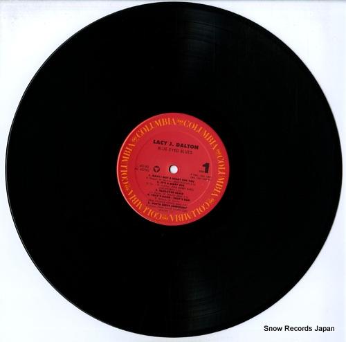 LACY J.DALTON blue eyed blues FC40780 - disc