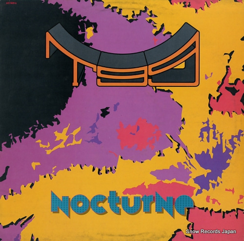 T99 nocturne 6574096 - front cover