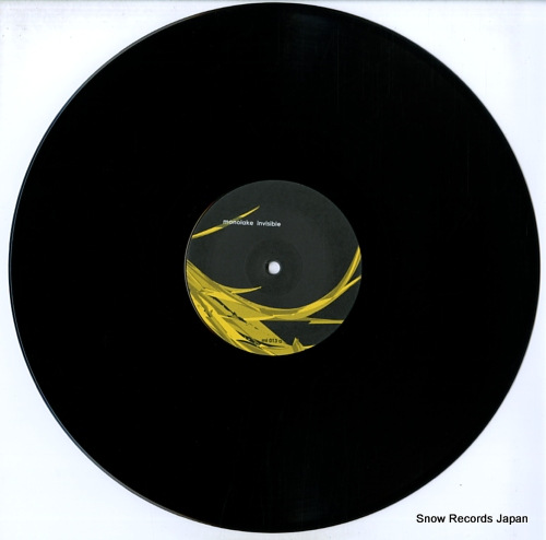 MONOLAKE invisible force ML013 - disc
