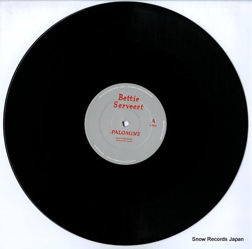 BETTIE SERVEERT palomine BBQ28T - disc