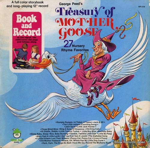 V/A 27 mother goose nursery rhyme favorites BR509