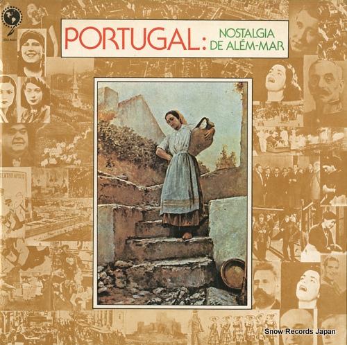 V/A portugal / nostalgia de alem mar 303.4001