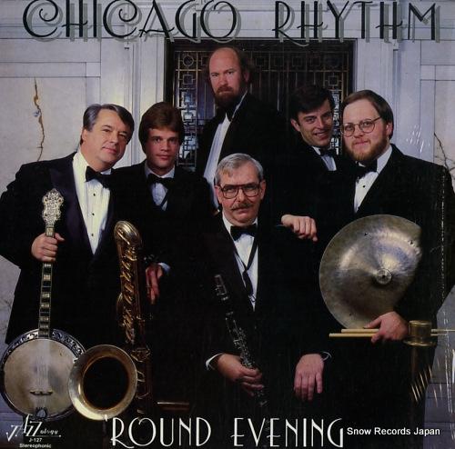 CHICAGO RHYTHM 'round evening J-127
