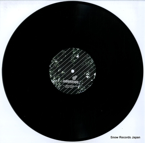 TRENTEMOLLER miss you AUDIOMATIQUE28/AM28 - disc