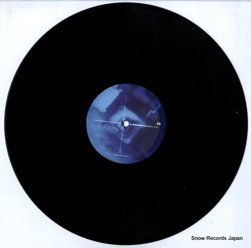 ANGEL, DAVE tokyo stealth fighter 12BRW355/572039-1 - disc