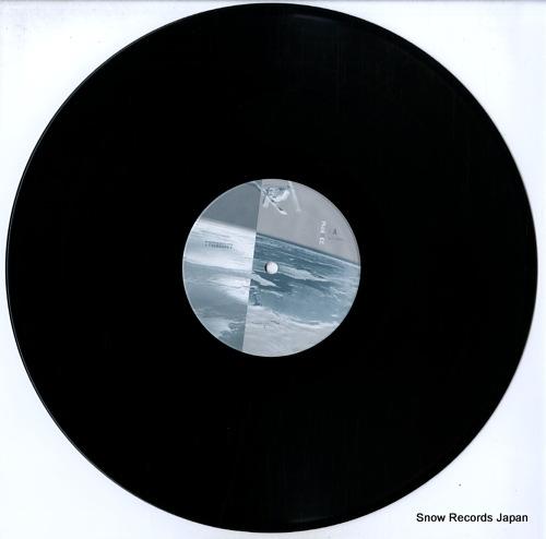 BOOM BOOM SATELLITES fogbound AIJT5065 - disc