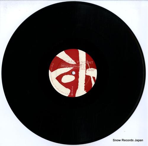 VINCENT, CHAZ dream zenith PE65236 - disc