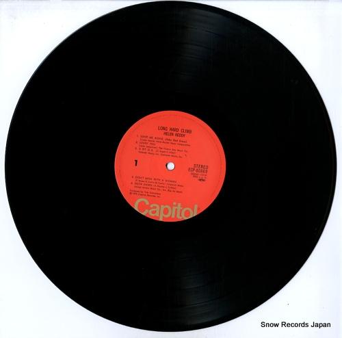 REDDY, HELEN long hard climb ECP-80869 - disc