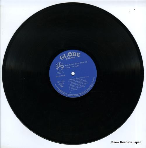 ROSSO, NINI super twin '80 VIP-9203-4 - disc