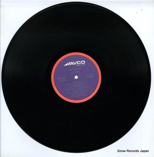 MCCOY, VAN the disco kid SWX-6231 - disc