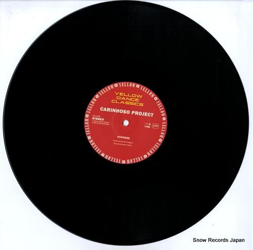 PAPP, JULIUS yellow dance classics YP066 - disc