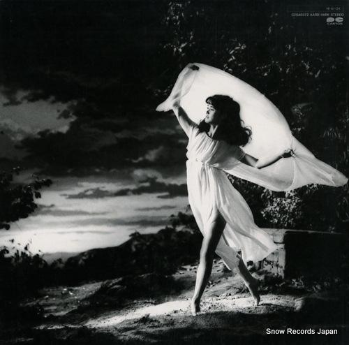 NAKAJIMA MIYUKI - hajimemashite - LP