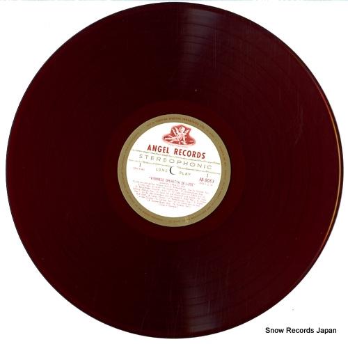 V/A viennese operetta de-luxe AA-8063 - disc