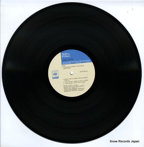 SCOTTO, RENATA sings verdi SOCM119 - disc