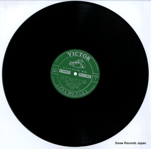 V/A minna no nihon no uta vol.2 SJV-1047 - disc