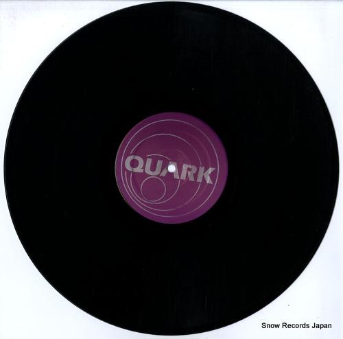 EUPHORIA euphoria / believe it QK033 - disc