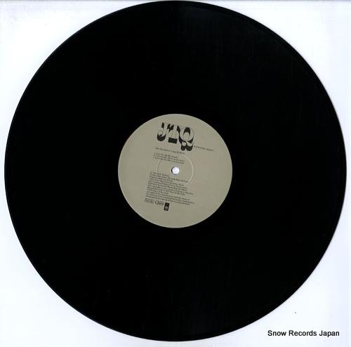 JTQ WITH NOEL MCKOY love the life BLRT93 - disc