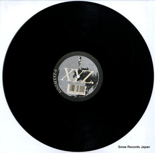 V/A xyz NOOMXYZ-6 - disc