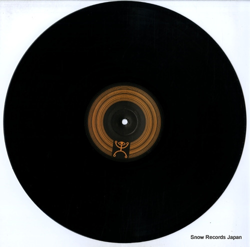 X-SCAPE t.e.b.s. NN2003-003 - disc
