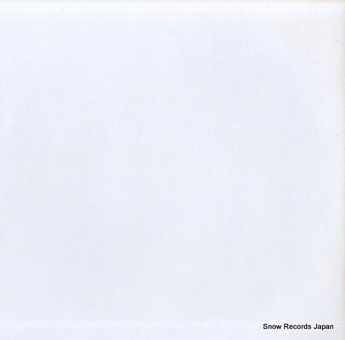 SAIJO, HIDEKI sei shojo JRTD-1104 - back cover